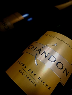 Dom. Chandon Extra Dry Riche