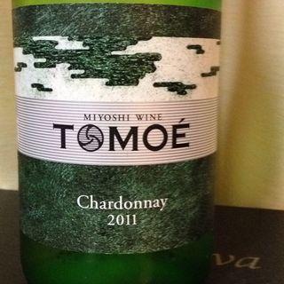 広島三次 TOMOÉ Chardonnay