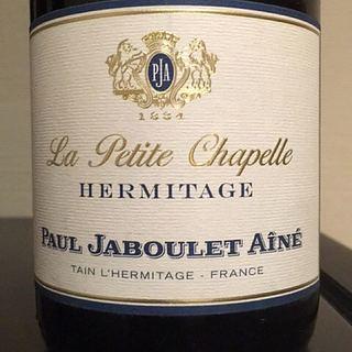 Paul Jaboulet Ainé Hermitage La Petite Chapelle