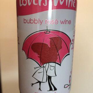 Barokes Lovers Wine Bubbly Rosé