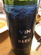 ヴァン・ドゥ・ブルー ブラン