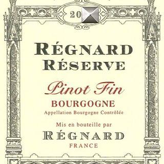 Régnard Réserve Pinot Fin