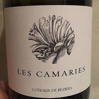 Les Camaries Coteaux de Béziers Rouge