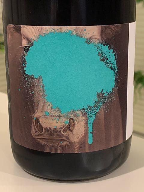 Cruse Wine Valdiguié Rancho Chimiles