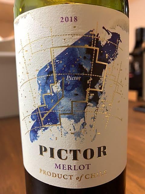 Pictor Merlot