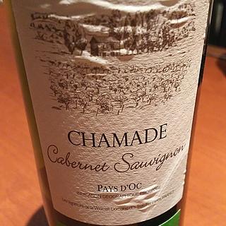 Chamade Cabernet Sauvignon(シャマード カベルネ・ソーヴィニヨン)