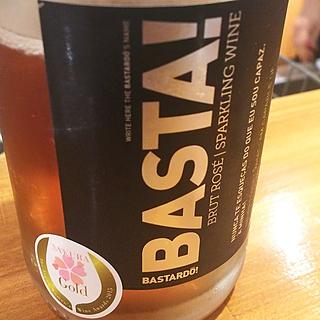 Bastardo! Brut Rosé Sparkling