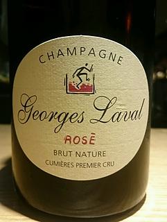 Georges Laval Rosé Brut Nature