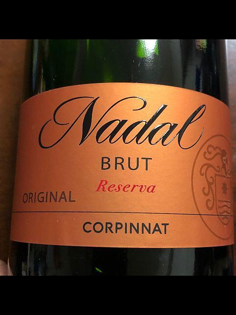 Nadal Brut Reserva Original(ナダル ブリュット レゼルヴァ オリジナル)