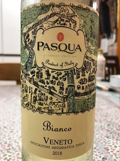 Pasqua Bianco Veneto(パスクア ビアンコ・ヴェネト)
