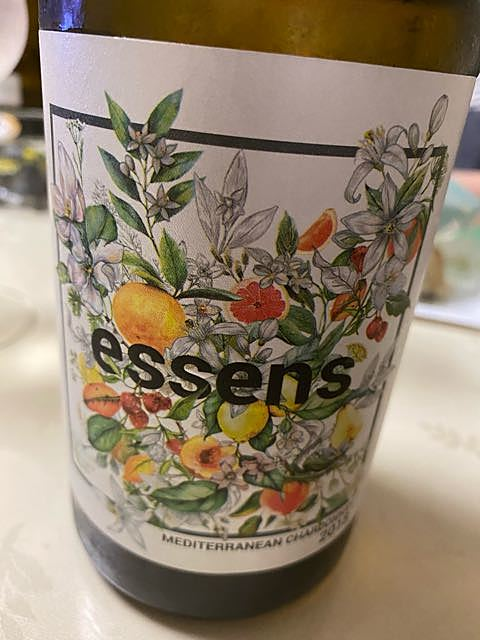 Vinessens Essens(ヴィネッセンス エッセンス)