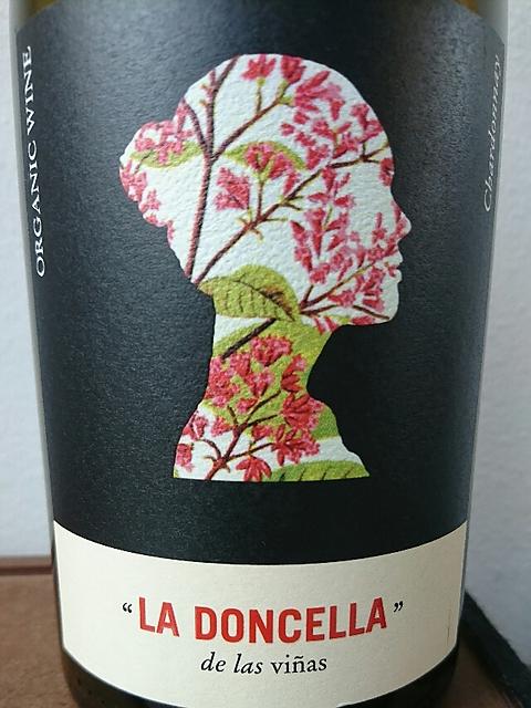 La Doncella Chardonnay(ラ・ドンセラ シャルドネ)