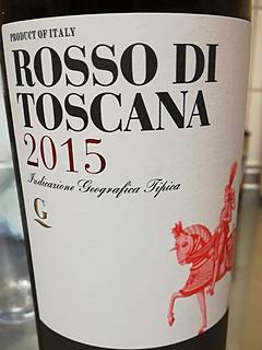 Grati Rosso di Toscana