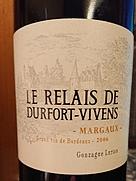 ル・リレ・ド・デュルフォール・ヴィヴァンス(2006)