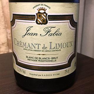 Jean Fabia Crémant de Limoux