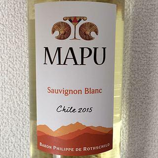 Mapu Sauvignon Blanc