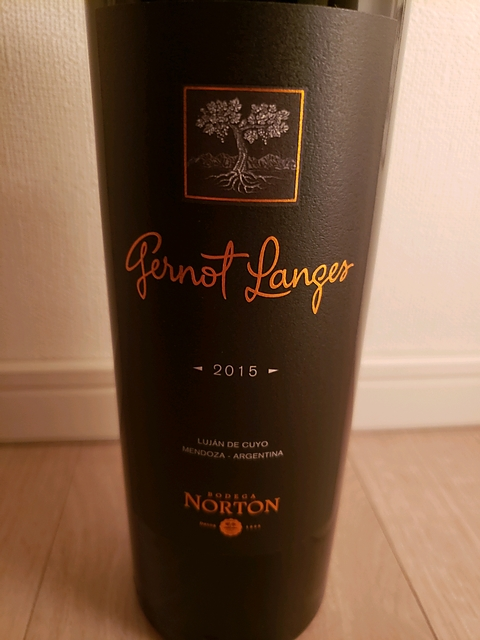 Norton Gernot Langes