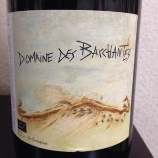 Dom. des Bacchantes