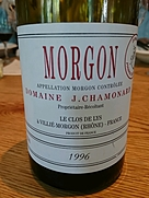 Dom. J. Chamonard Morgon