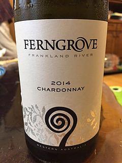 Ferngrove White Label Chardonnay(ファーングローヴ ホワイト・ラベル シャルドネ)