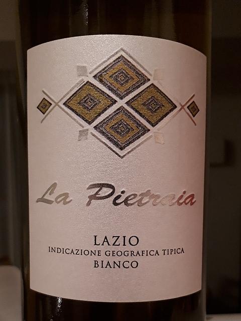 Pietra Pinta La Pietraia Bianco(ピエトラ・ピンタ ラ・ピエトライア ビアンコ)