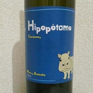 Hipopotamo Chardonnay(イポポタモ シャルドネ)