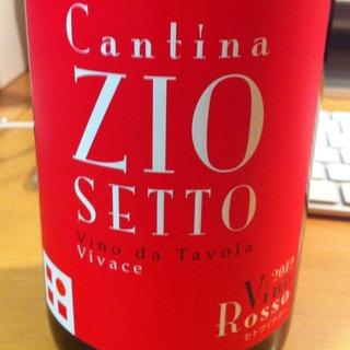 Cantina Zio Setto Vino Rosso Vivance