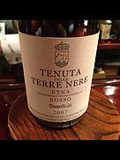 テヌータ・デッレ・テッレ・ネレ エトナ・ロッソ グアルディオーラ(2007)