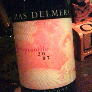 Mas Delmera Tempranillo(マス・デルメラ テンプラニーリョ)