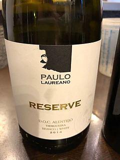 Paulo Laureano Reserve Tinto(パウロ・ラウレアーノ レゼルヴ ティント)