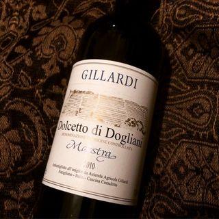 Gillardi Maestra(ジラルディ マエストラ)