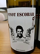 Pinot Escobar(2017)