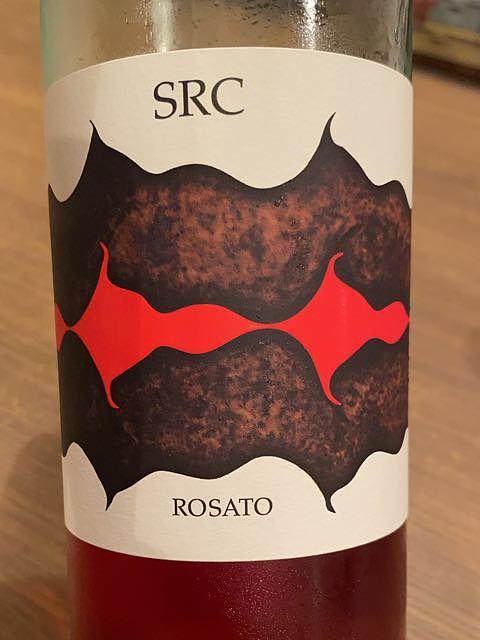SRC Rosato 2019(エッセルチ ロザート)