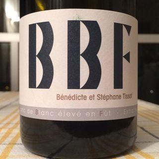 Bénédicte & Stéphane Tissot Crémant du Jura BBF
