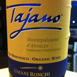 Umani Ronchi Tajano Montepulciano d'Abruzzo