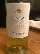 Argiolas s'Elegas Nuragus di Cagliari