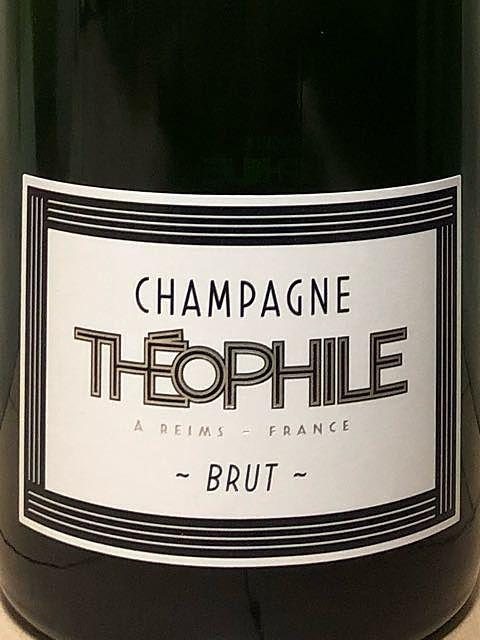 Théophile Brut(テオフィル ブリュット)