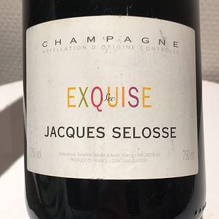 Jacques Selosse Exquise Sec