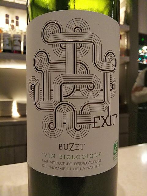 Buzet Rouge Exit(ビュゼ ルージュ エグジット)