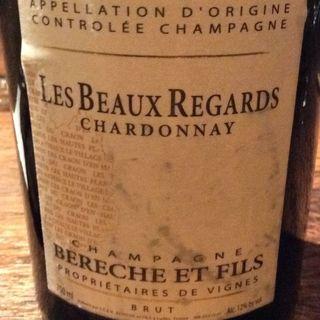 Bérèche & Fils Les Beaux Regards Chardonnay Brut