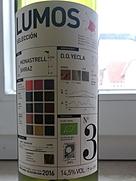 Lumos Selección No. 3 Tinto(2016)