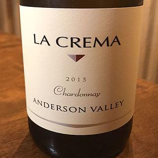 La Crema Anderson Valley Chardonnay