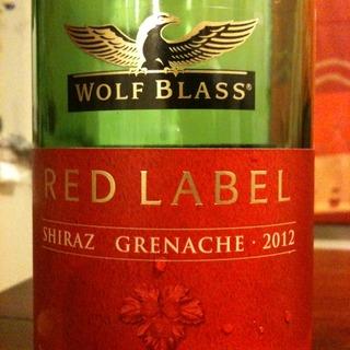 Wolf Blass Red Label Shiraz Grenache