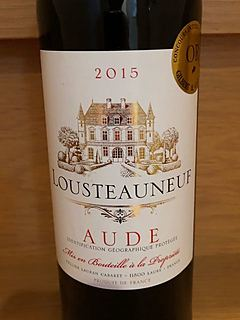 Lousteauneuf Aude