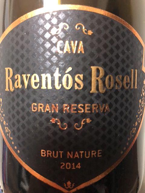 Raventós Rosell Gran Reserva
