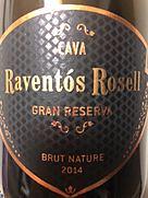 Raventós Rosell Gran Reserva(2014)