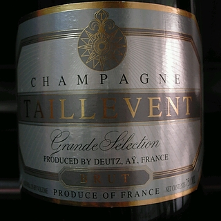 Champagne Taillevent Grande Selection Brut