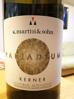 K. Martini & Sohn Palladium Kerner