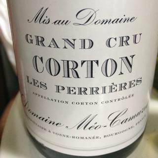 Dom. Méo Camuzet Corton Grand Cru Les Perriéres