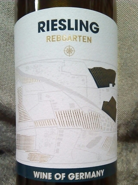 Rebgarten Riesling